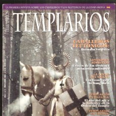 Hobbys: TEMPLARIOS 5. Lote 40835894