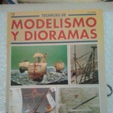 Hobbys: MODELISMO Y DIORAMAS -DIORAMAS NAVALES . Lote 41480931