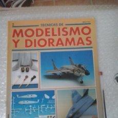 Hobbys: MODELISMO Y DIORAMAS -MONTAJE DE UN KIT. Lote 41481465