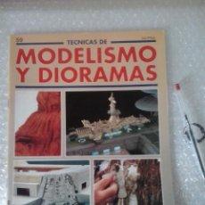 Hobbys: MODELISMO Y DIORAMAS -DIORAMAS DE CIENCIA FICCION II. Lote 41481480