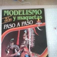 Hobbys: MODELISMO Y MAQUETAS -N4 -. Lote 41481657