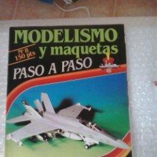 Hobbys: MODELISMO Y MAQUETAS -N8. Lote 41481687