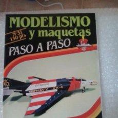 Hobbys: MODELISMO Y MAQUETAS -N31 -. Lote 41481704
