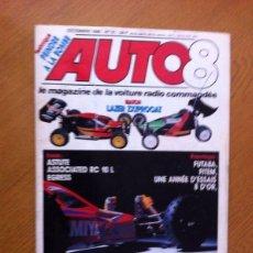 Hobbys: REVISTA RADIO-CONTROL AUTO 8 Nº 51 (1989). Lote 42048488