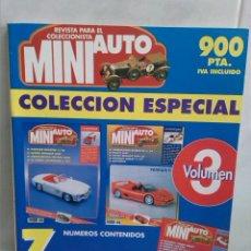 Hobbys: MINI AUTO COLECCION ESPECIAL VOL. 3. Lote 42465957