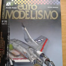 Hobbies - Revista Euromodelismo. - 43457153