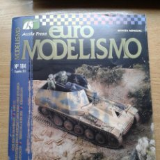 Hobbies - Revista Euromodelismo - 43457350