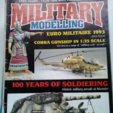 Hobbies - MILITARY MODELLING DICIEMBRE 1993 - 47881564
