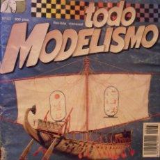 Hobbys: EUROMODELISMO - TODOMODELISMO NUMERO 63. Lote 49656697