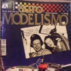 Hobbys: EUROMODELISMO - TODOMODELISMO NUMERO 95. Lote 49656723