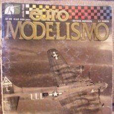Hobbys: EUROMODELISMO - TODOMODELISMO NUMERO 99. Lote 49656768