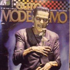 Hobbys: EUROMODELISMO - TODOMODELISMO NUMERO 100. Lote 49656780