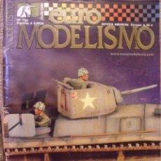 Hobbys: EUROMODELISMO - TODOMODELISMO NUMERO 126. Lote 49656876
