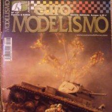 Hobbys: EUROMODELISMO - TODOMODELISMO NUMERO 127. Lote 49656896