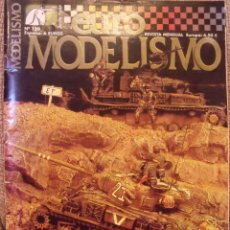 Hobbys: EUROMODELISMO - TODOMODELISMO NUMERO 129. Lote 49656906