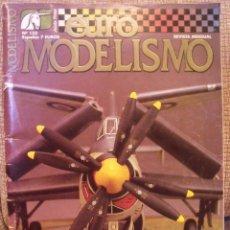 Hobbys: EUROMODELISMO - TODOMODELISMO NUMERO 133. Lote 49656930