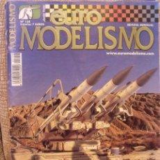 Hobbys: EUROMODELISMO - TODOMODELISMO NUMERO 158. Lote 58131171