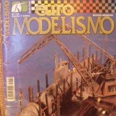 Hobbys: EUROMODELISMO - TODOMODELISMO NUMERO 159. Lote 58131175