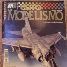 Hobbys: EUROMODELISMO - TODOMODELISMO NUMERO 160. Lote 58131179