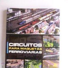 Hobbys: CIRCUITOS PARA MAQUETAS FERROVIARIAS, TREN MANIA 2002, MAQUETAS DE TRENES, OFRT. Lote 140645342