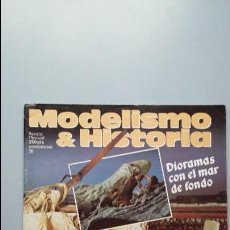 Hobbys: MODELISMO E HISTORIA Nº 18. TRAFALGAR. Lote 50135204