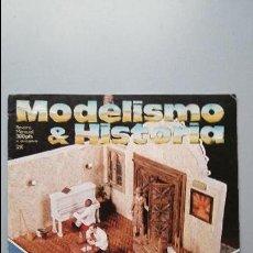 Hobbys: MODELISMO E HISTORIA Nº 29. BREN CARRIER. Lote 50135246