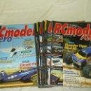 Hobbys: REVISTA RC MODEL AUTO + RC MODEL AERO.. Lote 56194748