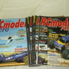 Hobbys: REVISTA RC MODEL AUTO + RC MODEL AERO.. Lote 56194748