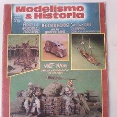 Hobbys: MODELISMO Y HISTORIA Nº6. Lote 50306341