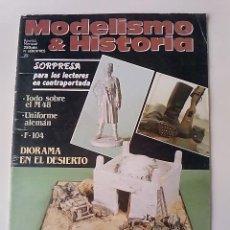 Hobbys: MODELISMO Y HISTORIA Nº23. Lote 50306360