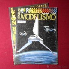 Hobbys: EURO MODELISMO #103 + LEON RAMPANTE PORTFOLIO. Lote 51235021