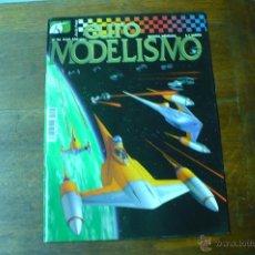 euro modelismo revista de modelismo, nº 94, 56 paginas