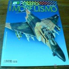 Hobbys: EURO MODELISMO REVISTA DE MODELISMO,Nº 166, 64 PAGINAS. Lote 52439556