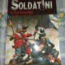 Hobbys: SOLDATINI LE PETIT SOLDAT REVISTA MODELISMO SOLDADITOS SOLDADOS PLOMO 2.002. Lote 52601105