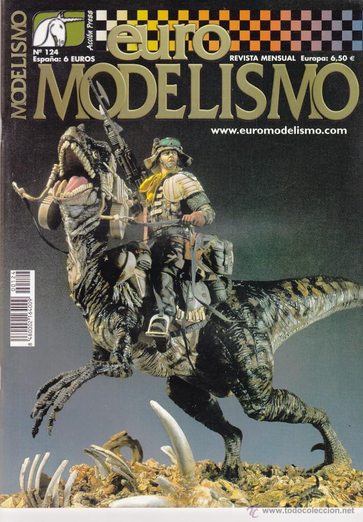 revistas euromodelismo
