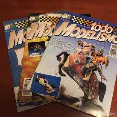 Hobbies - Revista TodoModelismo - 57125181