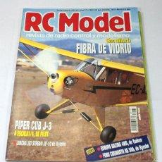 Hobbys: REVISTA DE MODELISMO RC MODEL Nº 133 1992. Lote 57191472