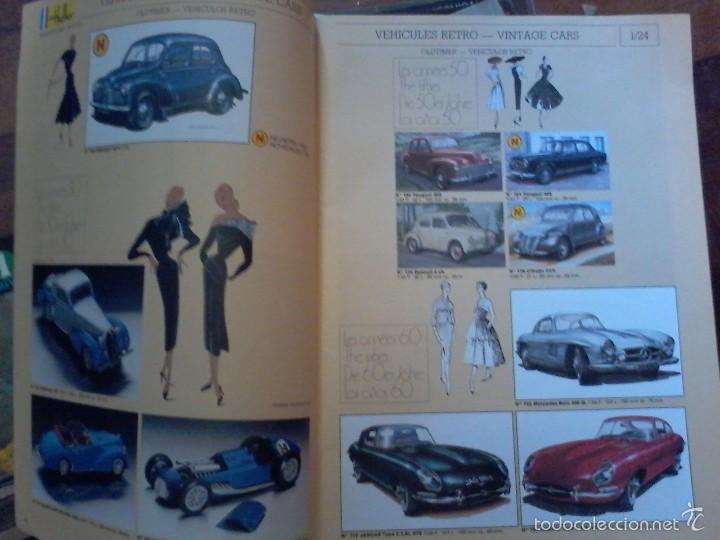 Hobbys: CATALOGO DE MODELISMO HELLER-AÑO 1982 - Foto 3 - 58016415