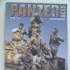 Hobbys: REVISTA PANZER ACES , Nº 20. Lote 59668651