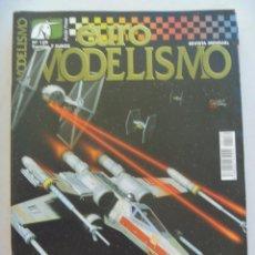 REVISTA EURO MODELISMO .... Nº 139