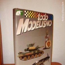Hobbys: TODO MODELISMO. NÚMEROS 1 AL 6 - EDICIONES GÉNESIS, 1992. Lote 108788543