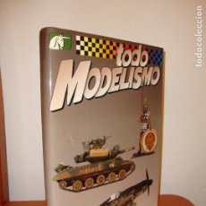 Hobbys: TODO MODELISMO. NÚMEROS 7 AL 12 - EDICIONES GÉNESIS, 1993. Lote 108788427