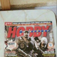 Hobbys: REVISTA HOBBY CONSOLAS NUM 225. Lote 70560218