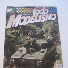 Hobbys: TODO MODELISMO Nº 12 ALEMANIA 1945.- INFANTERIA BRITANICA EN CRIMEA MODELISMO C78. Lote 71015533