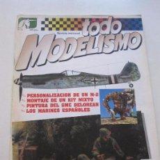 Hobbys: TODO MODELISMO - Nº 3 M-2 MODELISMO C78. Lote 71017901