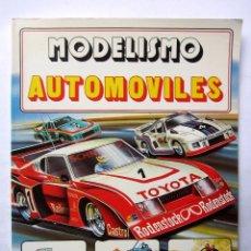 Hobbys: MODELISMO AUTOMÓVILES PLESA/SM 1984 . Lote 73754771