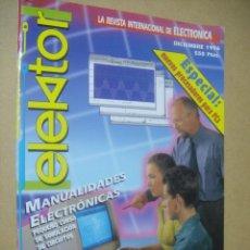 Hobbys: ELEKTOR Nº 199 Y 200. Lote 76002559