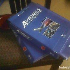 Hobbys: REVISTAS AVIONES Y AEROPUERTOS DEL NUMERO 1 AL 48. Lote 77361705