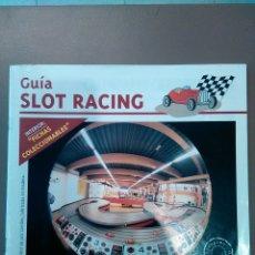 Hobbys: GUÍA SLOT RACING 0. Lote 79983437