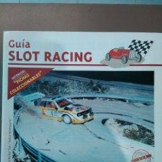 Hobbys: GUÍA SLOT RACING 1. Lote 79983622